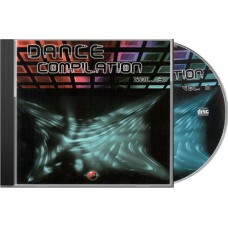 DANCE COMPILATION - Vol. 3