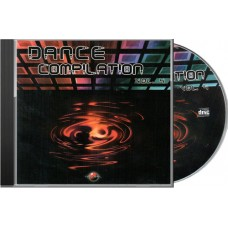 DANCE COMPILATION - Vol. 4