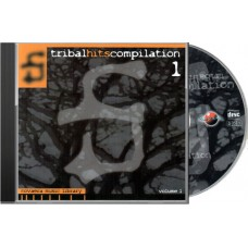 DANCE COMPILATION - TRIBAL HITS Vol. 1