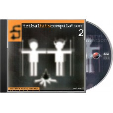 DANCE COMPILATION - TRIBAL HITS Vol. 2
