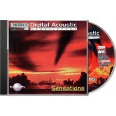 SENSATIONS - Digital Acoustic