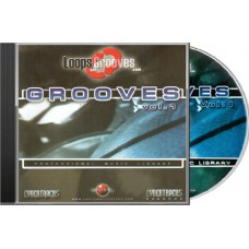 GROOVES VOL. 1