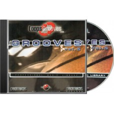 GROOVES VOL. 2