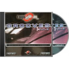 GROOVES VOL.  3
