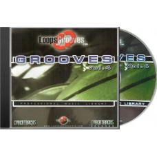 GROOVES VOL. 4