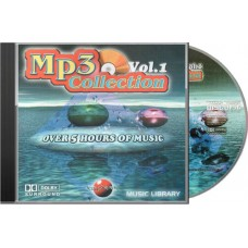VOL. 1 MP3 COLLECTION