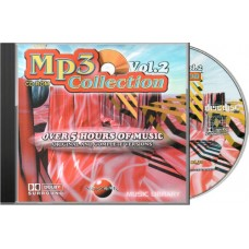 VOL. 2 MP3 COLLECTION
