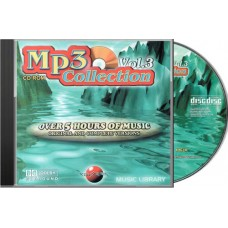 VOL. 3 MP3 COLLECTION