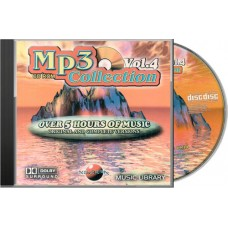 VOL. 4 MP3 COLLECTION