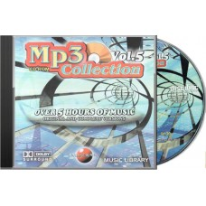 VOL. 5 MP3 COLLECTION