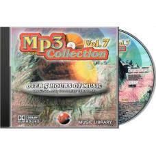 VOL. 7 MP3 COLLECTION