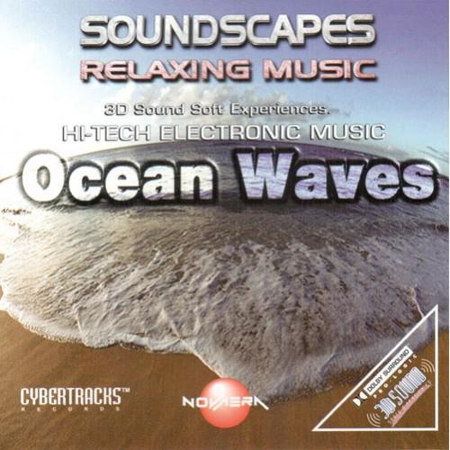 Слушайте на Яндекс.Музыке. Soundscapes - Relaxing Music - альбом